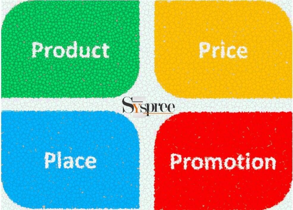 The 4Ps of Digital Marketing blog by Digital Marketing Company in Mumbai