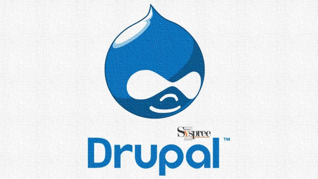 Drupal by Web Designing Company in Mumbai