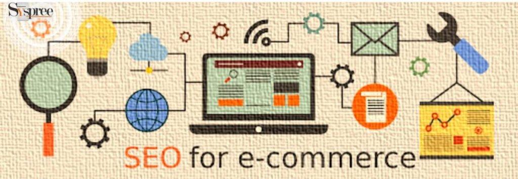 SEO for E-commerce blog by SEO Company in Mumbai