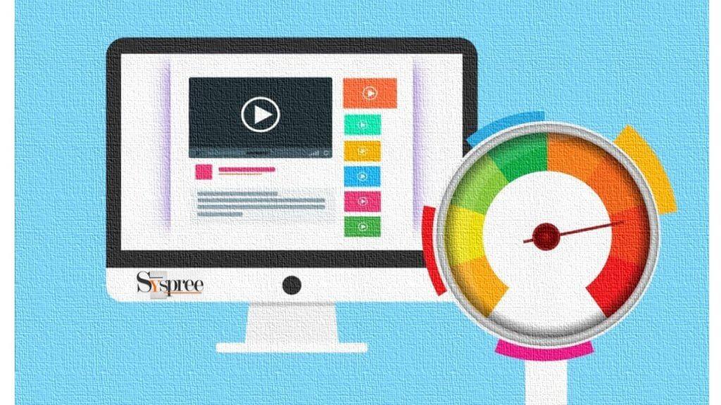 Speeding up your Website blog by Web Development Company in Mumbai