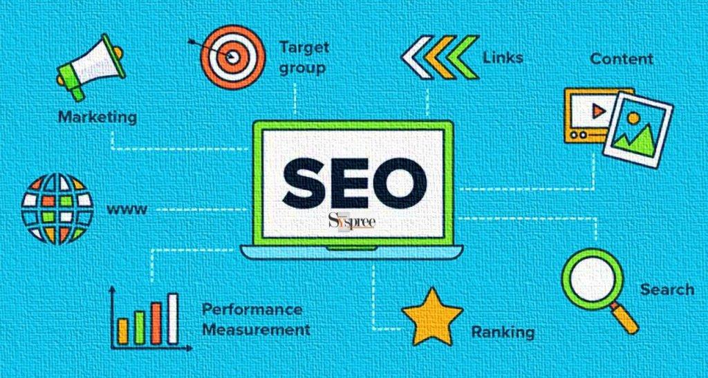 Search Engine Optimization (SEO) - Essential Components of Digital marketing by Digital Marketing Company in Mumbai