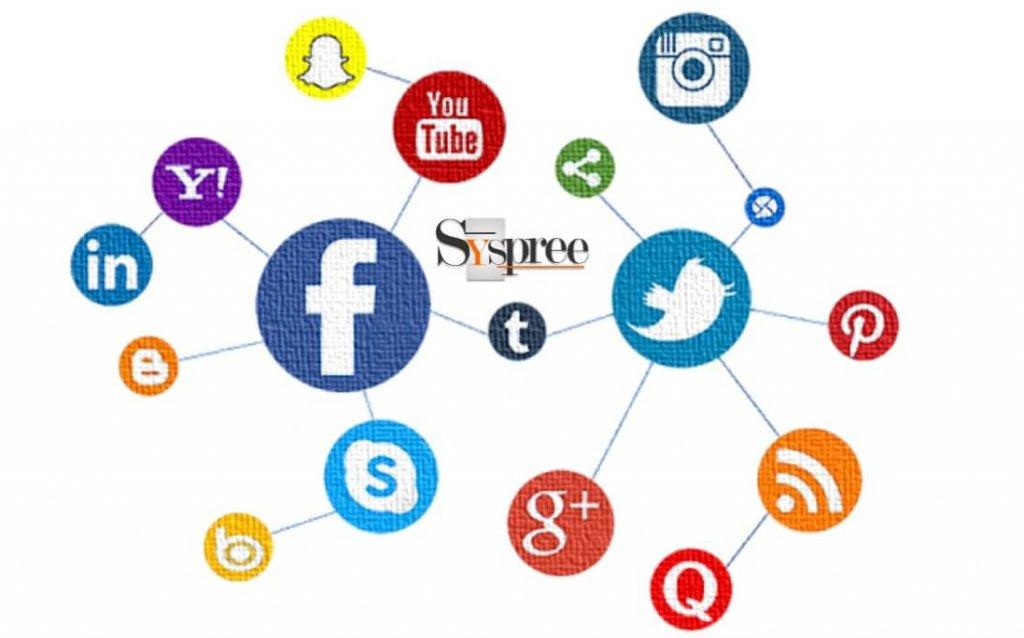 Social Media Marketing (SMM) - Essential Components of Digital marketing by Digital Marketing Company in Mumbai