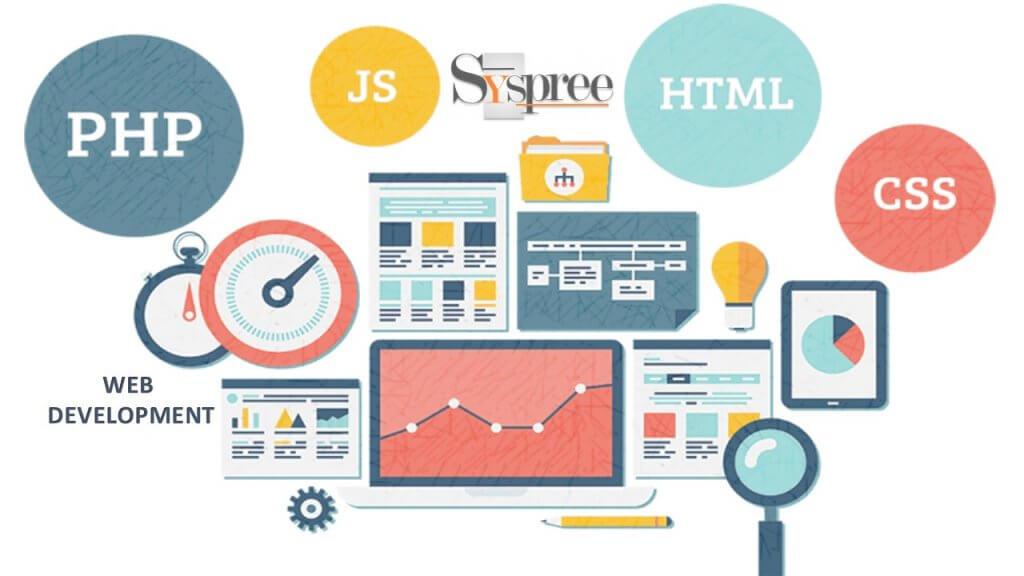 Web Development - Essential Components of Digital marketing by Digital Marketing Company in Mumbai