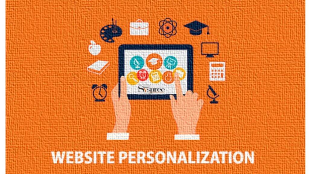 Web Personalisation blog by Web Development Company in Mumbai