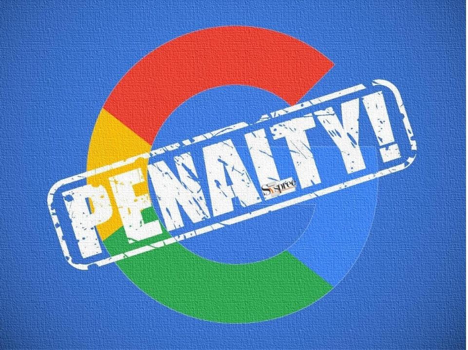 Google Penalty by Digital Marketing Company in Mumbai