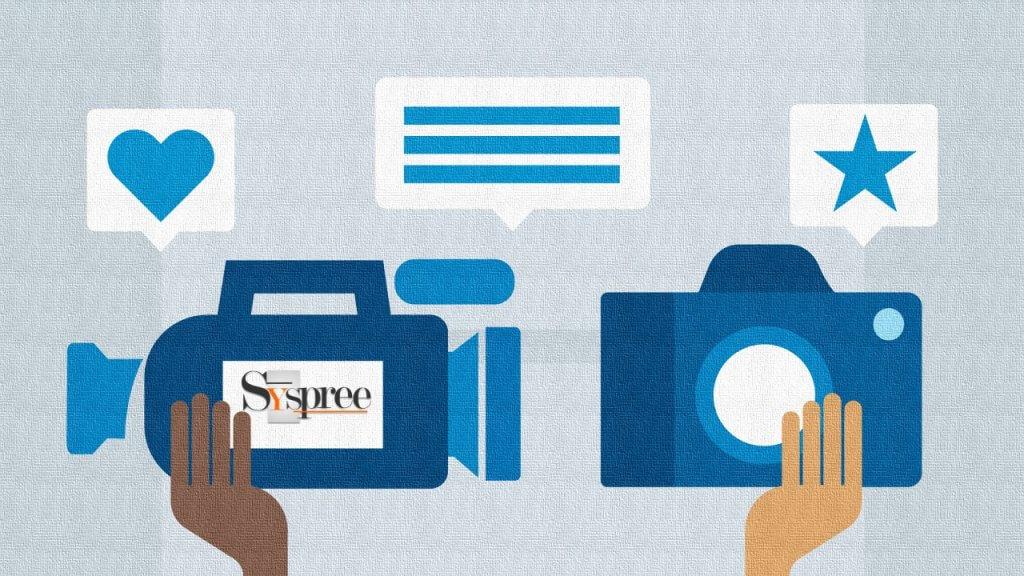 Media enhanced content by Digital Marketing Company in Mumbai