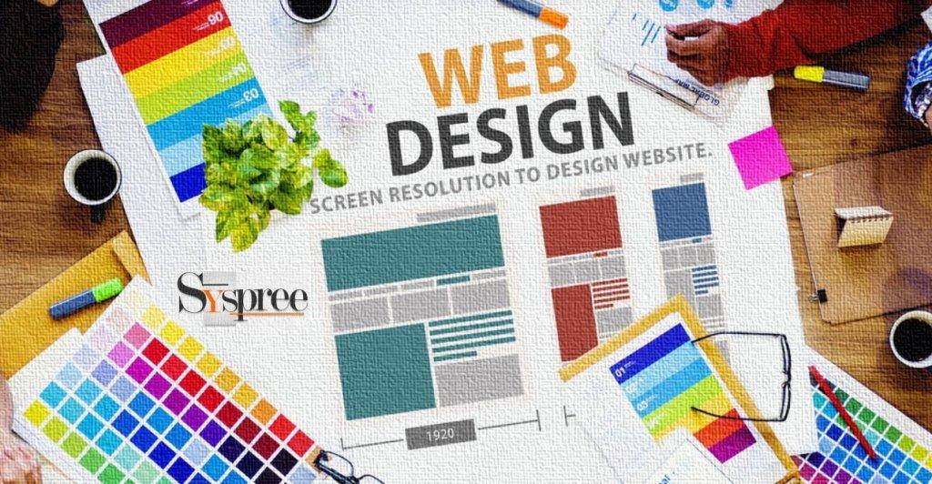 Web Design by Web Development company in Mumbai