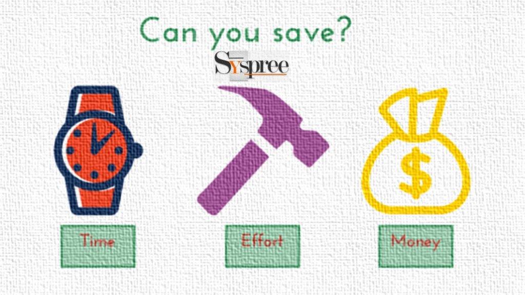 Money savers by Web Development Company in Mumbai