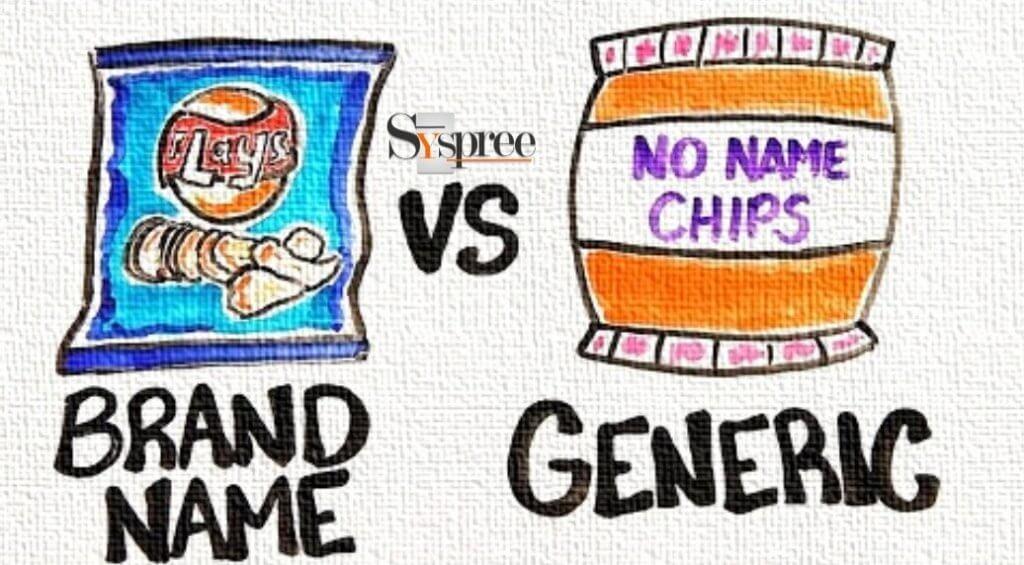 Generic vs Branded by Web Development Company in Mumbai