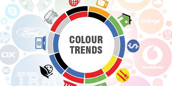 Business Colour trends for Brands | Web Designing, Digital