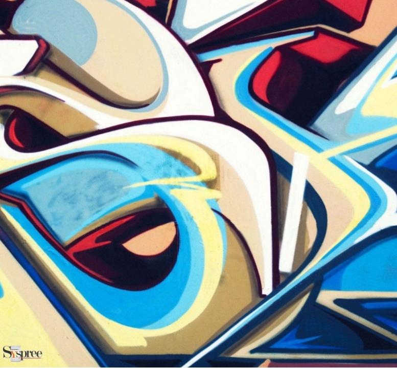 Street Art by Web Design Company in Mumbai