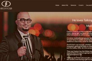 SySpree digital agency in Mumbai for Gaston Dsouza