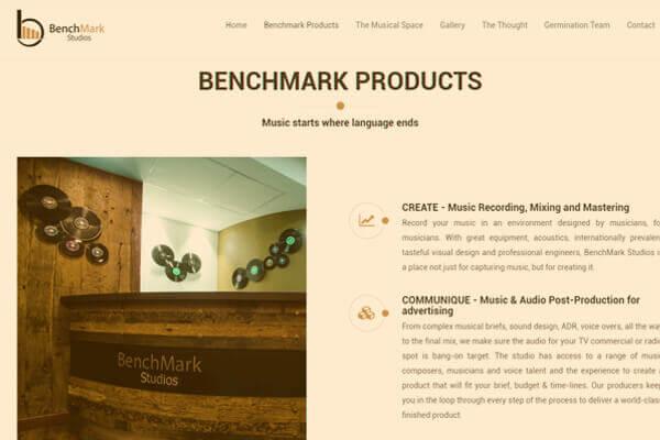 Web designing company in Mumbai, Website development