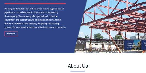 web designing company in Mumbai SYSpree Jobby