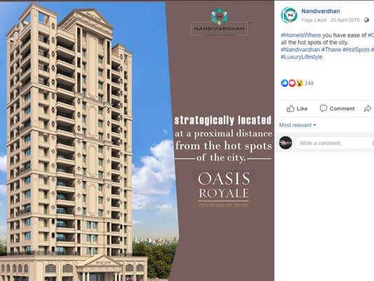 social media marketing company in mumbai, smm company in mumbai Social Media marketing services in Mumbai Thane Navi Mumbai SySpree Digital client Nandivardhan