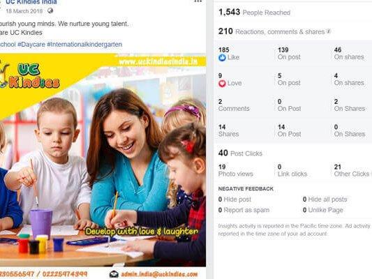 social media marketing company in mumbai, smm company in mumbai Social Media marketing services in Mumbai Thane Navi Mumbai SySpree Digital client UCKIndies