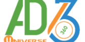 Logo Designing company in Mumbai SySpree Client AD360
