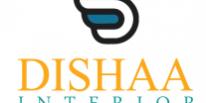 Logo Designing company in Mumbai SySpree Client Dishaa Interior