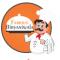 Logo Designing company in Mumbai SySpree Client Famous Biryaniwala