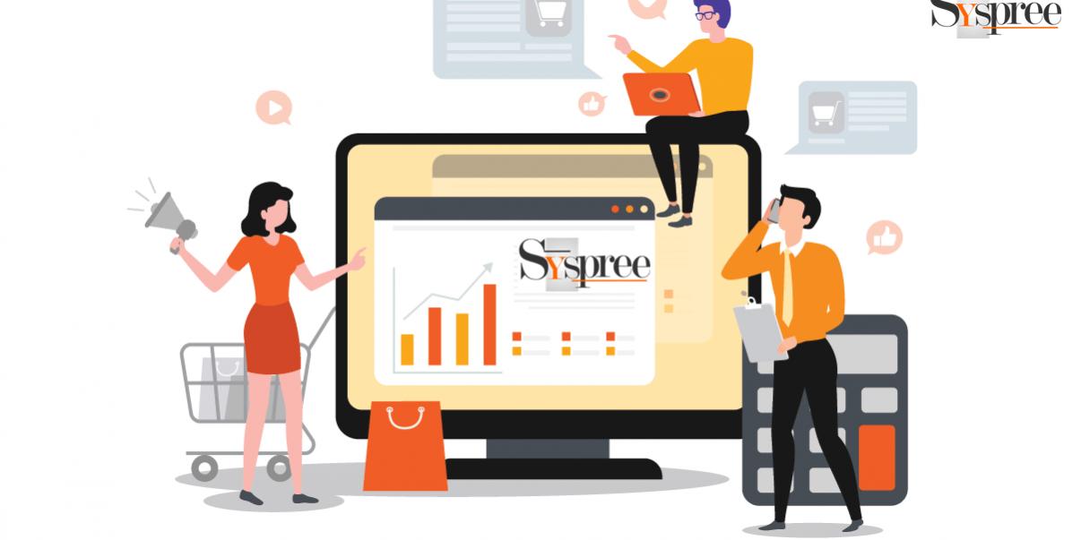 Digital Marketing agency in Mumbai Thane SySpree