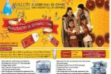 branding agency in mumbai, branding company in mumbai, creative design agency in mumbai, Branding services in Mumbai syspree client  Avalon