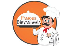 logo design company in mumbai, Logo designers in Mumbai, Logo designing services in Mumbai,Logo designing company in Mumbai SySpree client Famous Biryaniwala