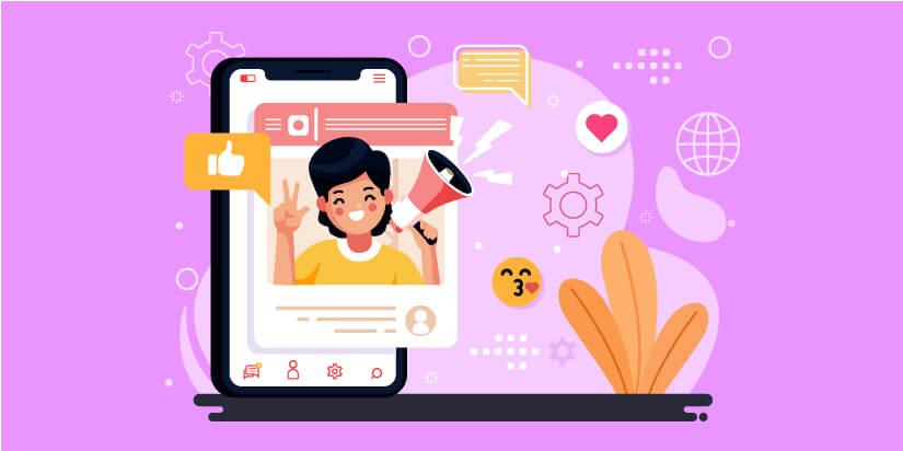 Digital Marketing Agency in Mumbai _ How Social Media Influencer Marketing is working for modern organisations _ SySpree