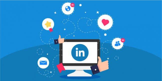 Social Media Marketing Company in Mumbai _ Using LinkedIn for Social Media Marketing _ SySpree