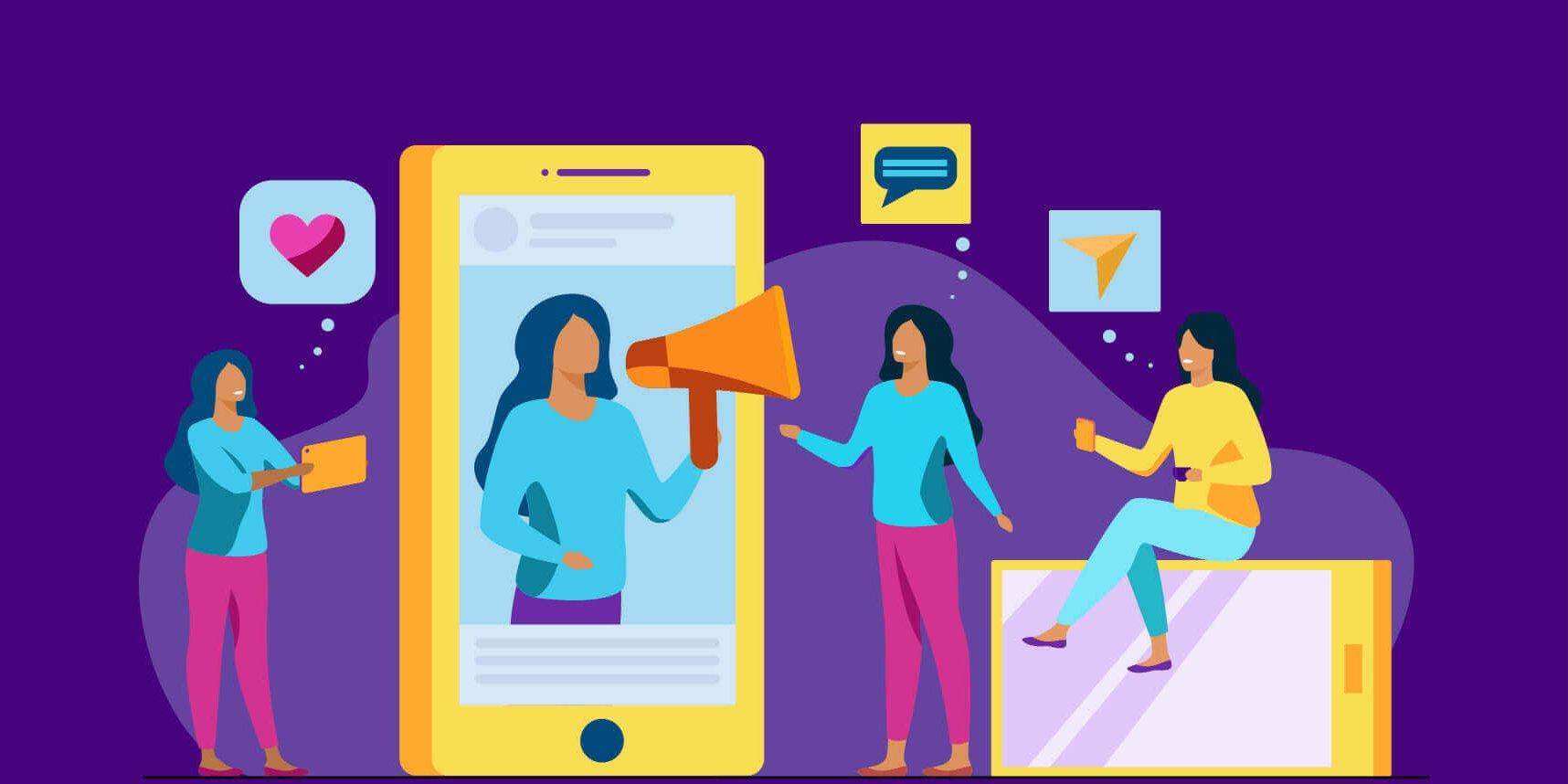 Social Media Marketing Company in Mumbai _ social media engagement _ SySpree