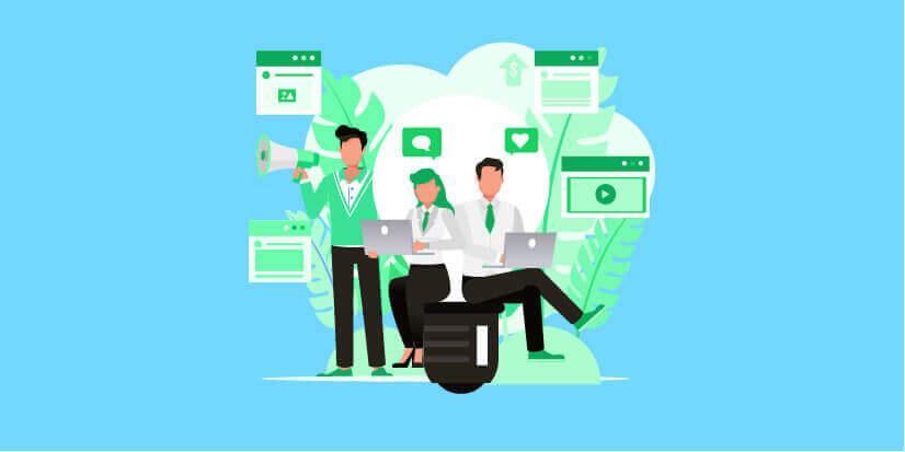 Social Media Marketing Company in Mumbai _The Importance of Social Media Strategy in Modern Business_SySprfee