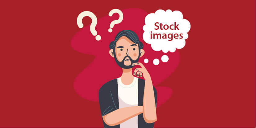 Web Design company in Mumbai _ Do stock images really work on a website _ SySpree