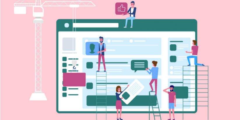 Web Design company in Mumbai _ Key Reasons for Upgrading your Website_SySpree