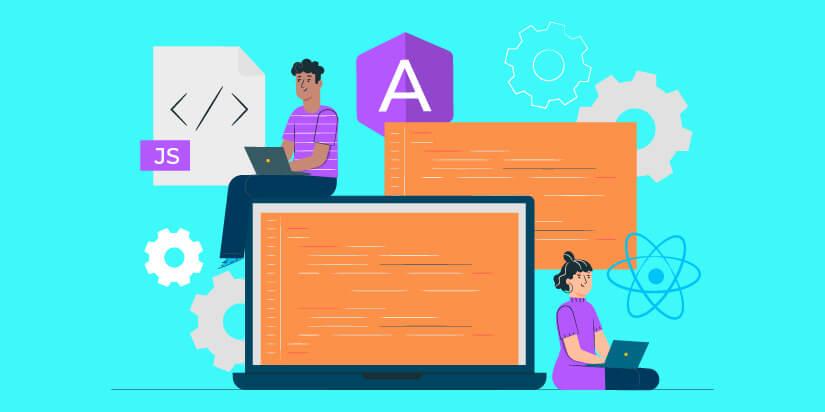 Web Development company in Mumbai _ Angular JS vs Angular 2_The choice is clear _ SySpree