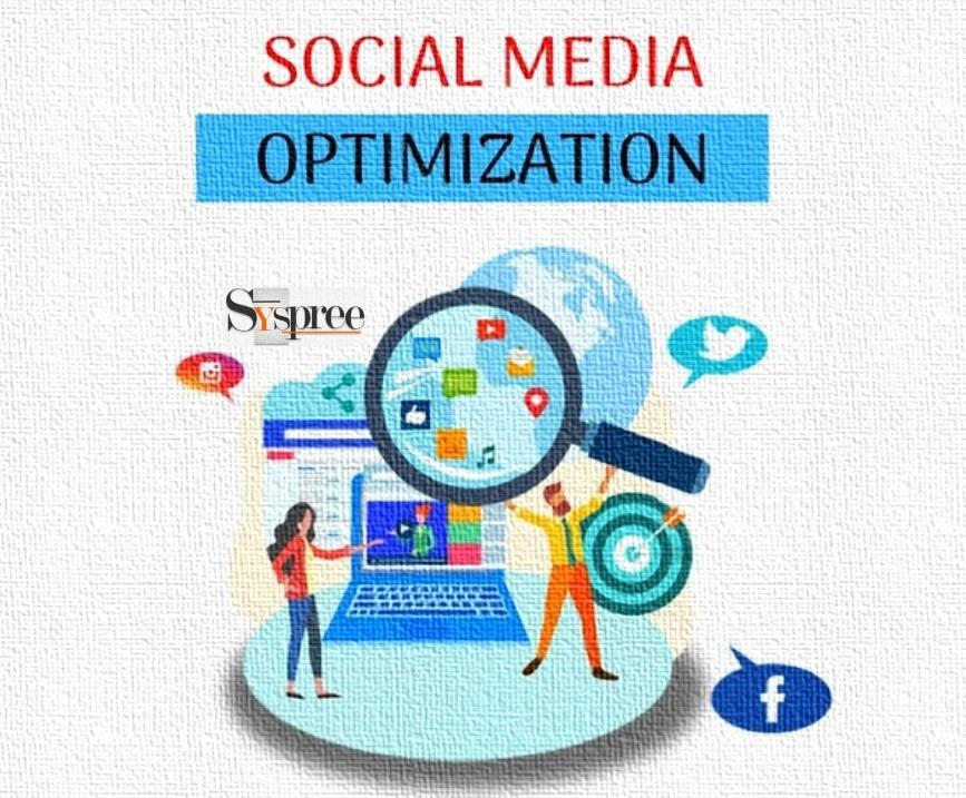 SMO by Social Media Marketing Company in Mumbai