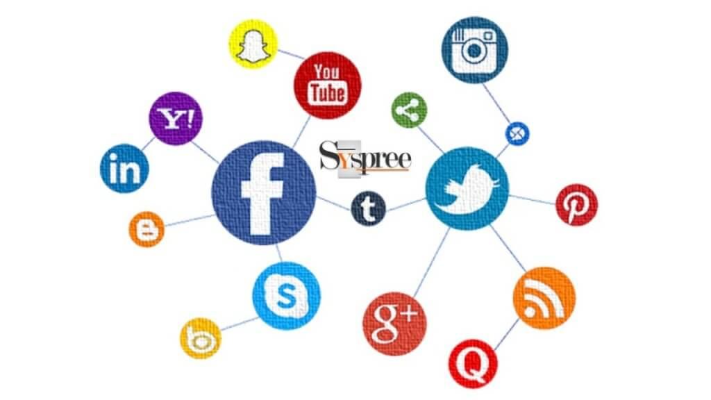 Social Media Platform by Digital Marketing Agency in Mumbai