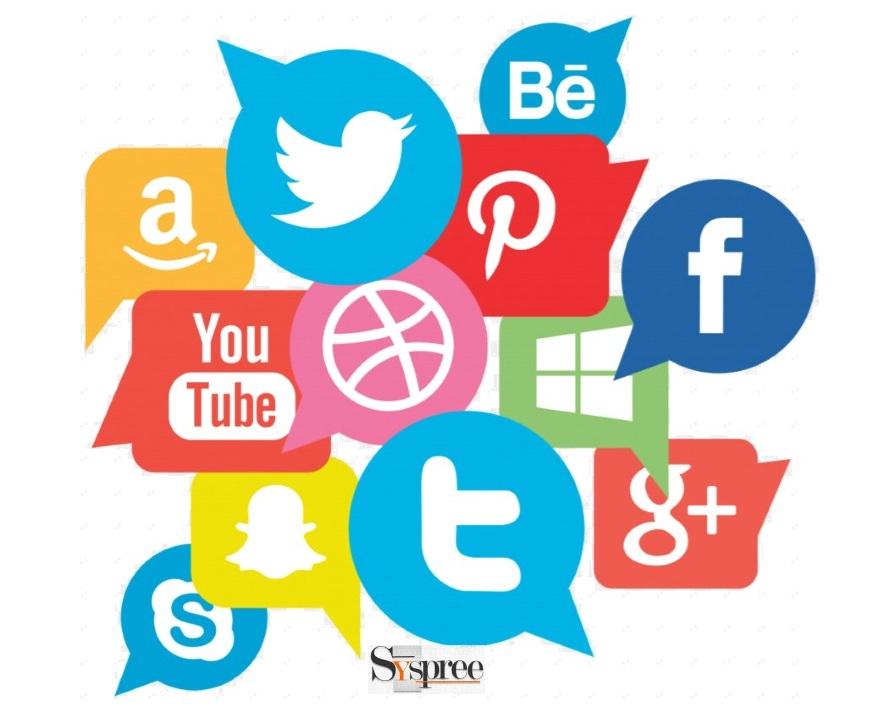 Social Media Platforms by Social Media Marketing Company in Mumbai