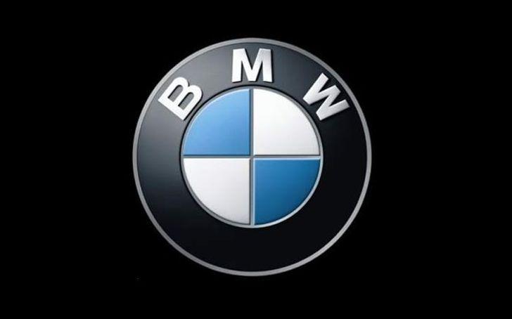 BMW by Logo Design Company in Mumbai