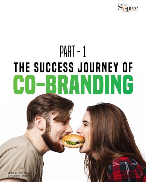 Co-Branding Digital Marketing guide by Digital marketing agency in Mumbai