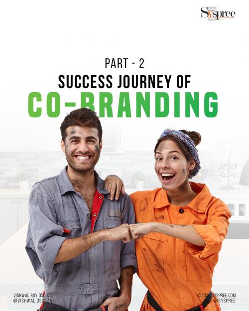 CoBranding 2 Digital Guide by SySpree