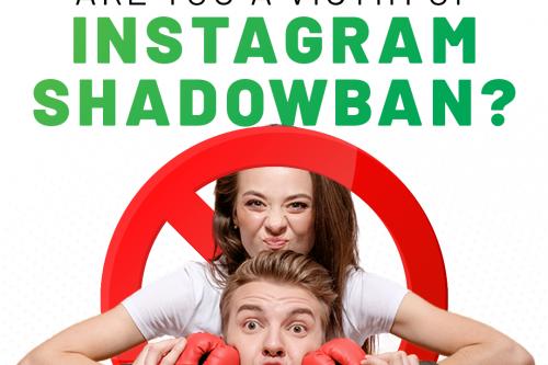 Dealing with Instagram Shadowban Digital Marketing Guide by digital marketing company in Mumbai