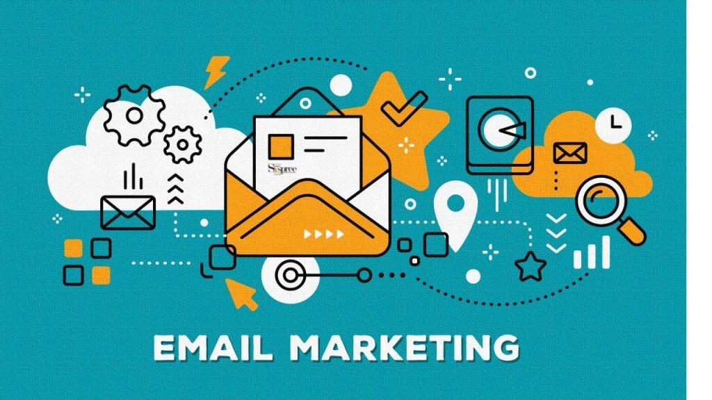 Email Marketing by Digital Marketing Agency in Mumbai