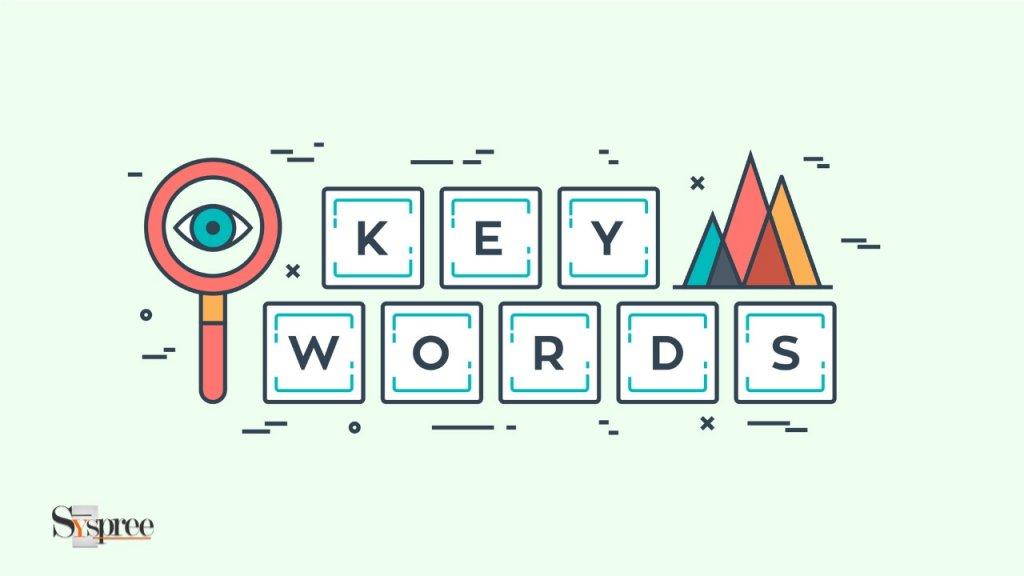 Keywords by Digital Marketing Agency in Mumbai
