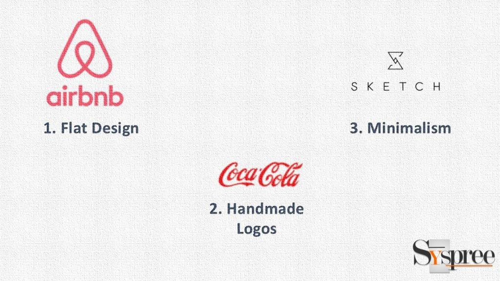Logo Trends 1 by Logo Design Company in Mumbai