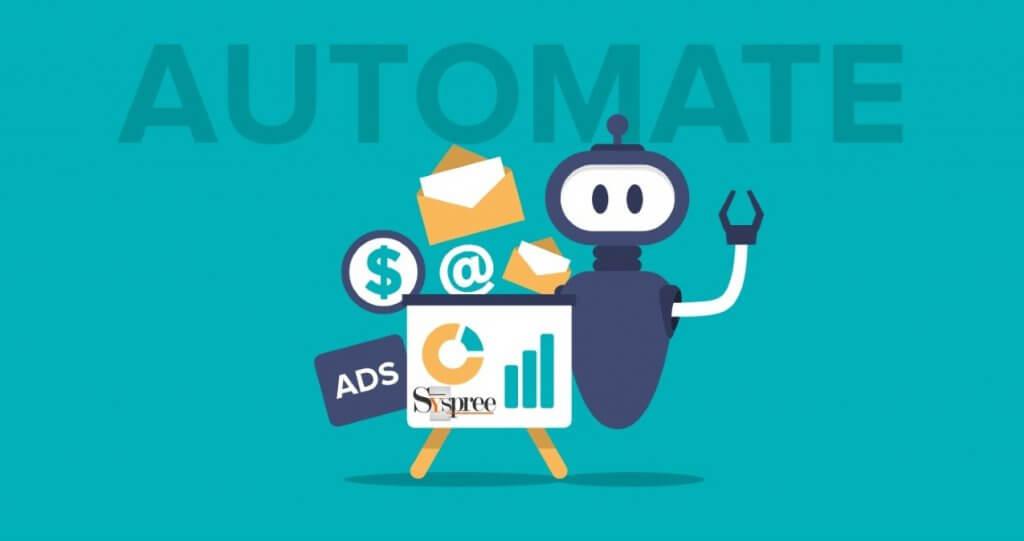 Marketing Automation by Digital Marketing Company in Mumbai