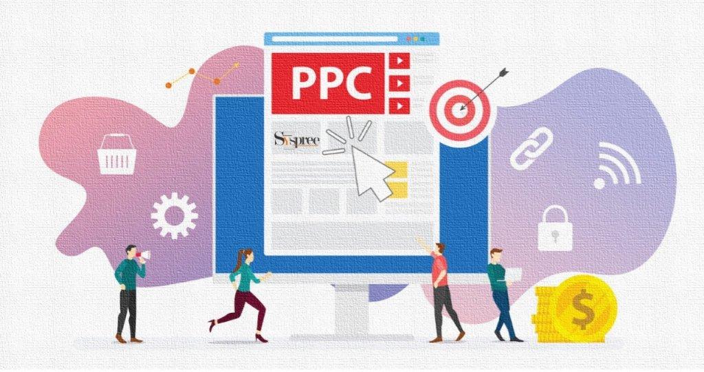 PPC by Digital Marketing Agency in Mumbai
