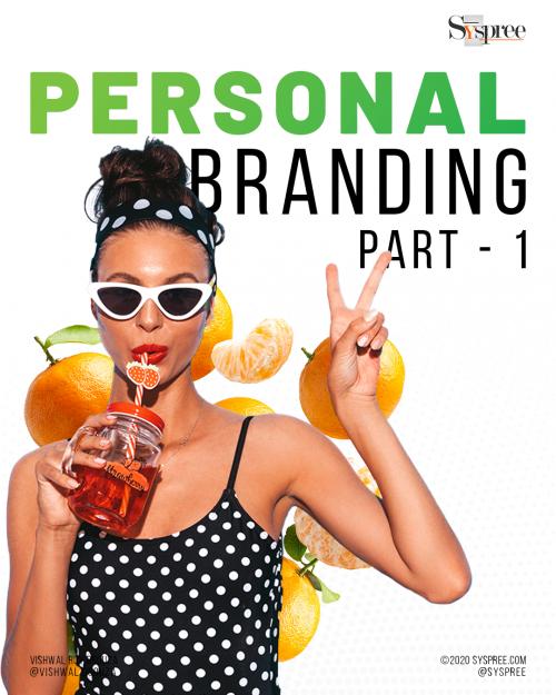 Personal Branding on Social Media Guide by the best social media agency in Mumbai