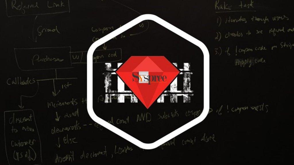Ruby on Rails 5 by Web Development Company in Mumbai
