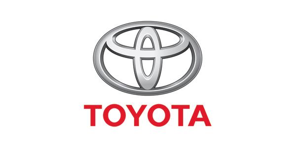 Toyota by Logo Design Company in Mumbai