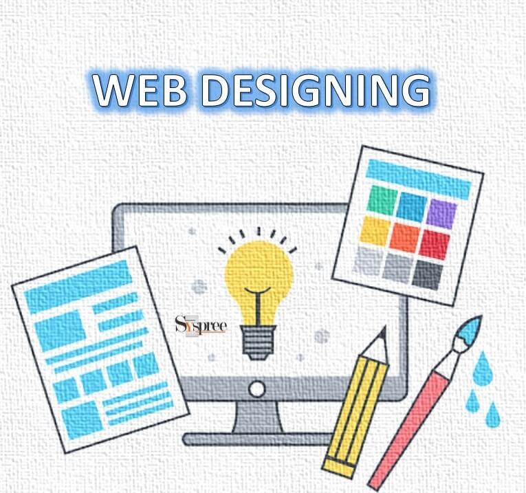 Web Designing by Web Designing Company in Mumbai