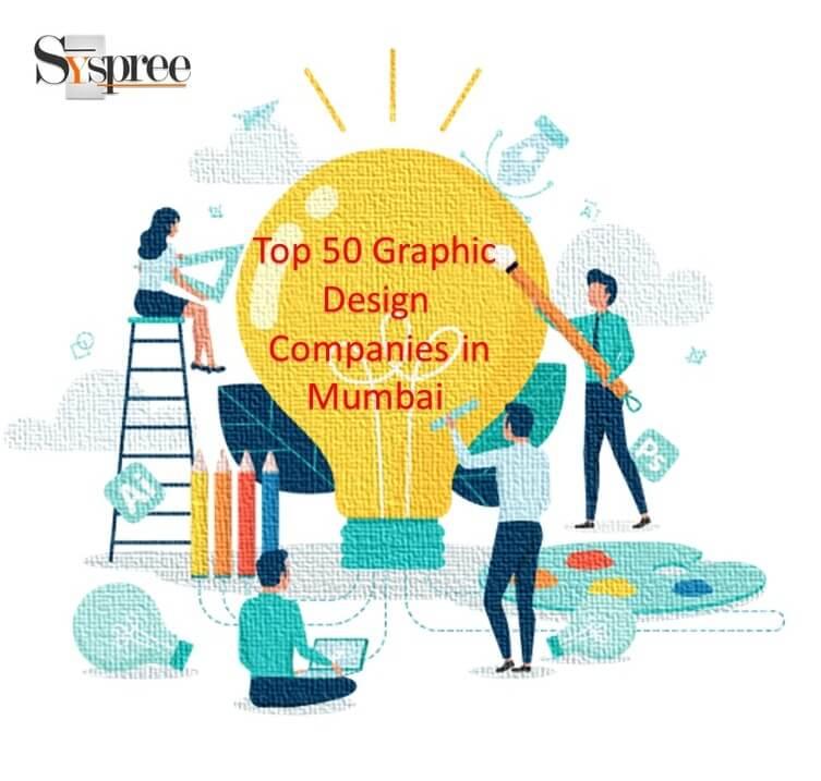 Top 50 Graphic Designing Companies in Mumbai